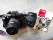 Fotoapparat Canon EOS