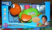 Funny Turtle von