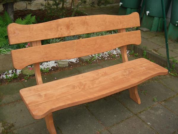Sitzbänke Mit Lehne war nett ideen für ihr wohnideen