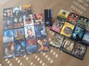 gebrauchte DVD's
