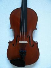 Geige aus Mittenwald