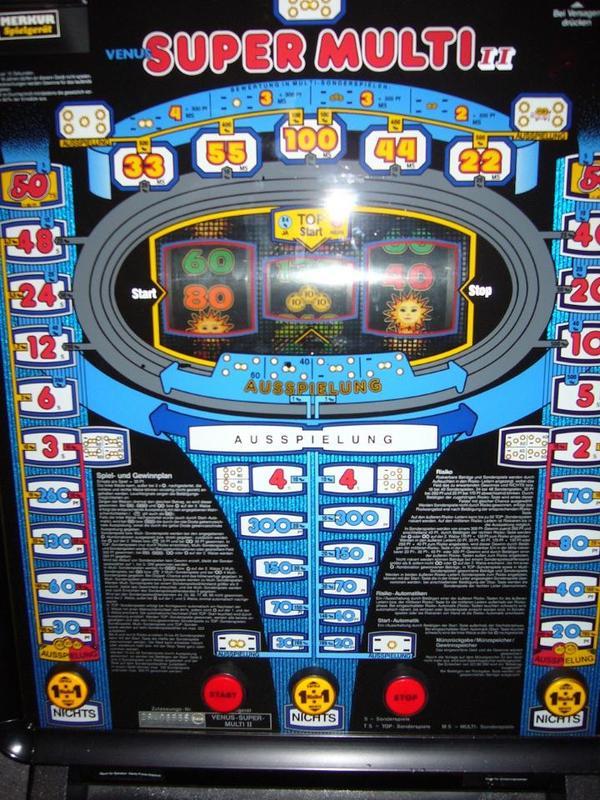 neo spielautomat innenansicht