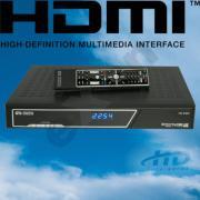 General Satellite HD
