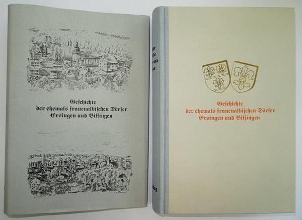 Geschichte der ehemals frauenalbischen Dörfer