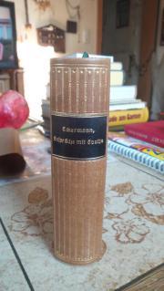 Gespräche mit Goethe in den