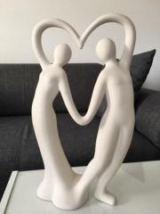 Gilde Paar Liebespaar