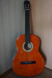 Gitarre C. Giant