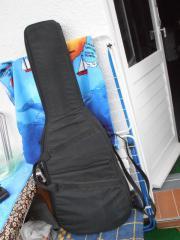 Gitarre:Juan Estruch (