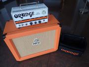 Gitarren Verstärker Orange