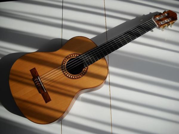 gitarrenunterricht klassische gitarre in st leon rot. Black Bedroom Furniture Sets. Home Design Ideas
