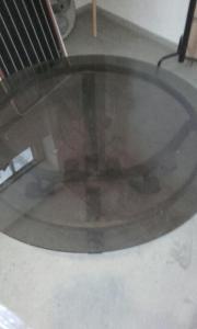 Glastisch