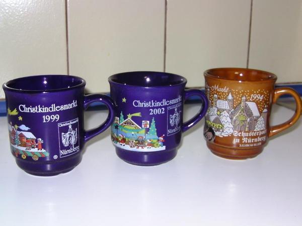 Glühwein Tassen » Alles Mögliche