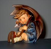 Goebel Hummelfiguren Sammlung