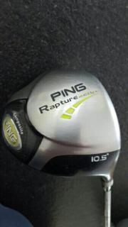 Golfschläger Driver Ping