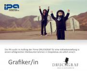 Grafiker/in (100%)