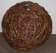 Große Weiden - Kugel
