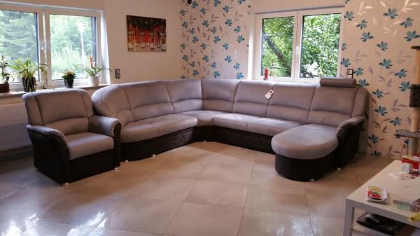 wohnlandschaft sessel gebraucht kaufen nur 2 st bis 60 g nstiger. Black Bedroom Furniture Sets. Home Design Ideas