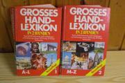 Großes Handlexikon in 2 Bänden