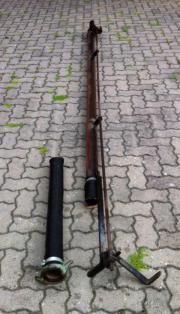 Güllerohr Bewässerungsrohr Gülleverteiler