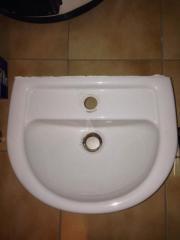 Günstig abzugeben Waschbecken