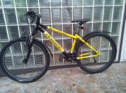 Haibike Mountainbike - gelb