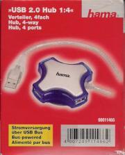 HAMA USB 2.