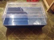 Hamsterkäfig , gebraucht