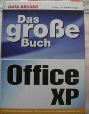Handbuch Office XP