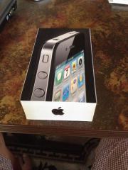 Handy iPhone 4
