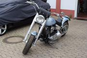 Harley-Davidson FS2