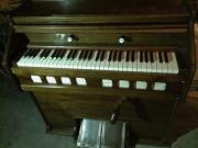 Harmonium - voll funktionstüchtig