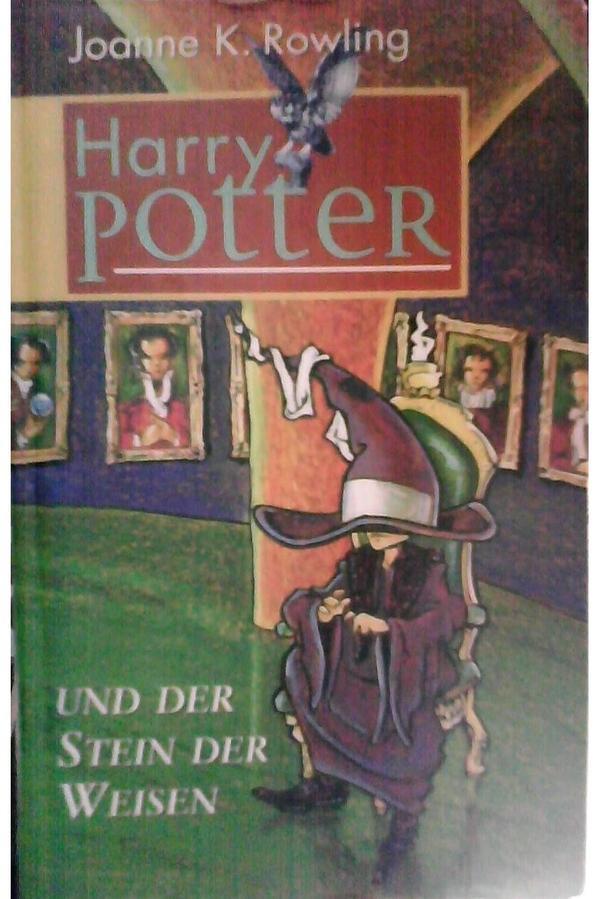 Harry Potter und » Kinder- und Jugendliteratur