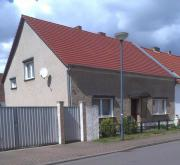 Haus in gemütlicher
