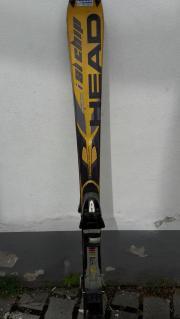 Head Ski, 155cm,