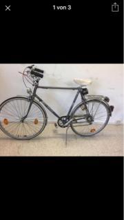 herkules Fahrrad 28