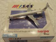 Herpa Wings 1: