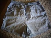 Herrenbekleidung Shorts Jeans-