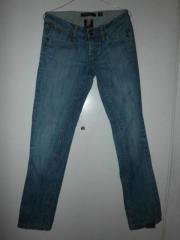 Herrenjeans-Designer herren-Jeans von Christian Audigier