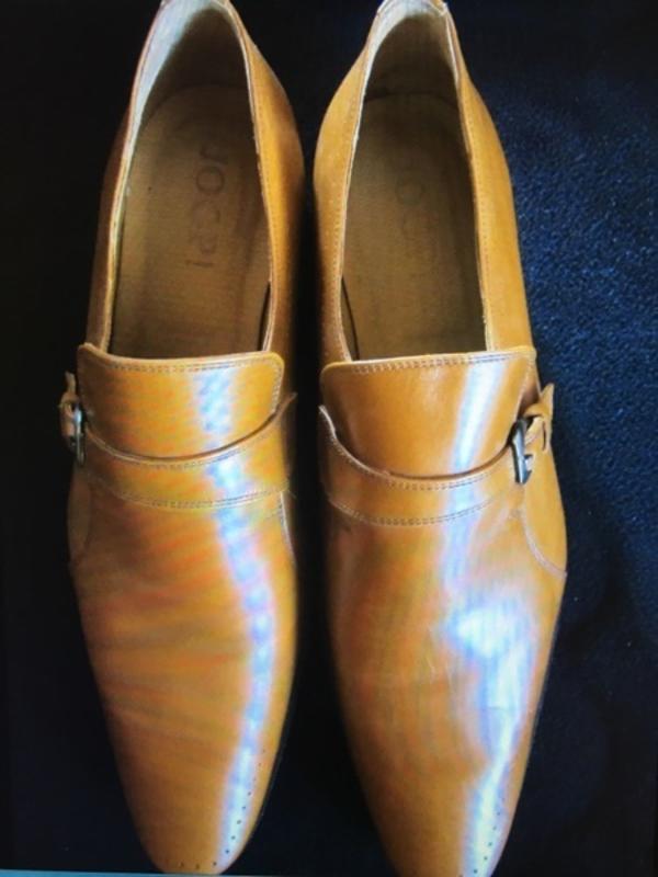 Herrenschuh Gr 45 » Schuhe, Stiefel