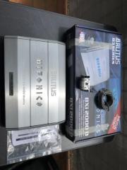 Hifonics BXI 2000
