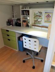 hochbett in mannheim haushalt m bel gebraucht und. Black Bedroom Furniture Sets. Home Design Ideas