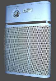 Hochleistungsluftfiltergerät, Reinluftgerät, Luftreiniger,