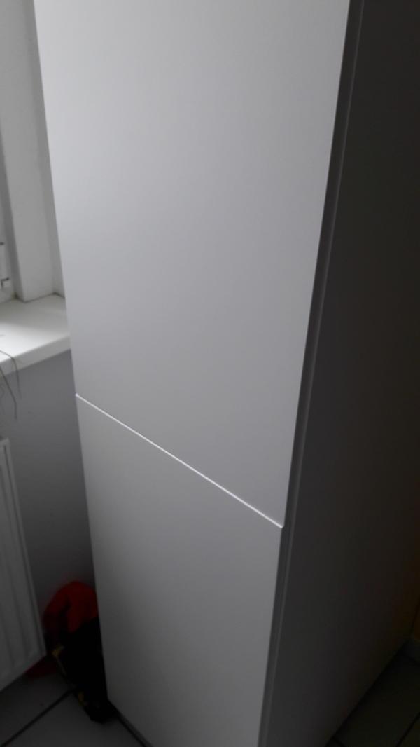 Hochschrank/Vorratsschrank Ikea in Braunschweig - IKEA-Möbel ... | {Vorratsschrank küche ikea 56}