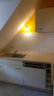 Hochwertige küchenzeilen  Hochwertige Küchenzeile mit Einbaugeräten von Whirlpool in Speyer ...