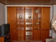 hochwertiger Wohnzimmerschrank, zerlegt