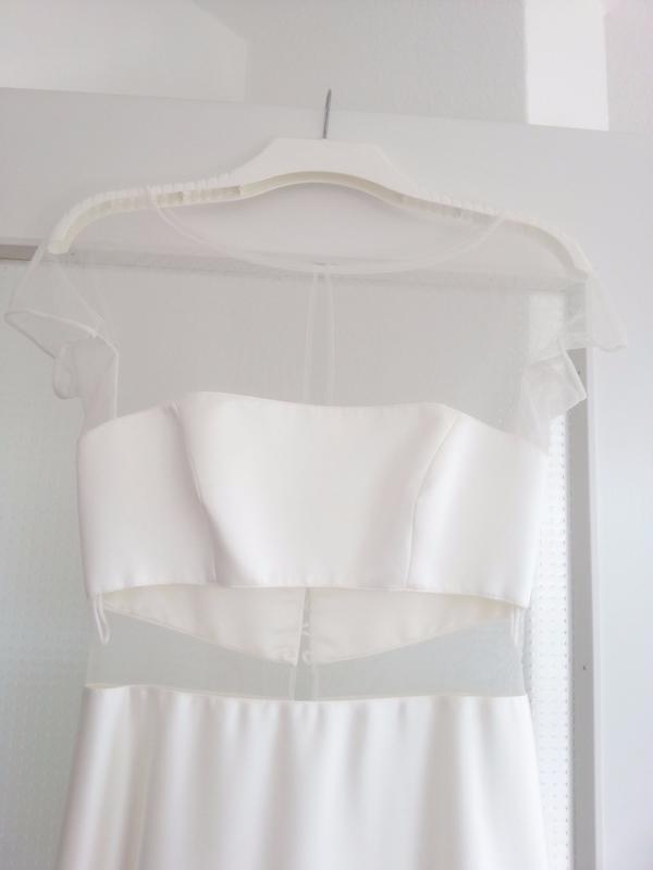 Hochzeitskleid für Frauen von 1,60-1,65 m in Hildrizhausen - Alles ...