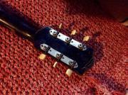 Höfner 459 Gitarre