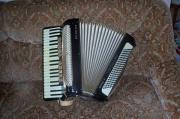 Hohner Akkordeon Verdi