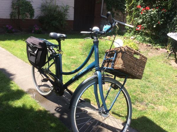 holland fahrrad herren gebraucht kaufen nur 4 st bis 70 g nstiger. Black Bedroom Furniture Sets. Home Design Ideas