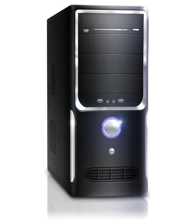 Home / Office PC. AMD CPU 4 x 3. 9 GHz. Perfekt für Büroanwendung - Düsseldorf - USERCOM Home / Office PC. AMD CPU 4 x 3.9 GHz. Perfekt für BüroanwendungenProzessor: AMD A8-6600K APU 4x 3900 MHzFestplatte 1 : Samsung SSD 250 GB 850 EVOFestplatte 2 : WD Blue 1TBDVD Brenner LGRAM-Sockel 2x DDR3 1333/1066, max. 32 GB. Ins - Düsseldorf